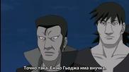 Naruto Shippuuden - 144 *бг Субс* [високо качество]