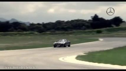 2011 Sls Amg Roadster -- Webcars.bg