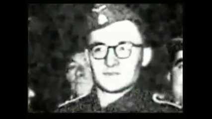 Последните бойци - Сс дивизия Шарлеман - април 1945