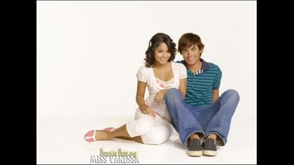 High School Musical 2 - Everyday [hq]