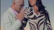 Субтитри :)) 2o11 Pitbull ft. Marc Anthony - Rain Over Me