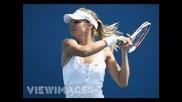 Maria Kirilenko - Australian Open 2008