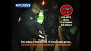 Пиян шофьор не иска да надува дрегера Kotelnews_com