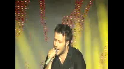 Gianis Ploutarxos - Ax agelemu Live
