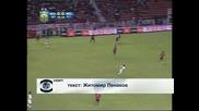 """""""Ривър Плейт"""" настигна лидера в Аржентина с успех 1:0 над """"Индепендиенте"""""""