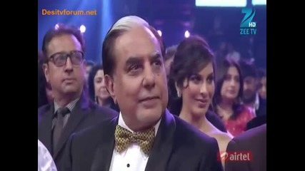 Zee Cine Awards 2013 Main Event 20th January 2013 Video Watch Online p6
