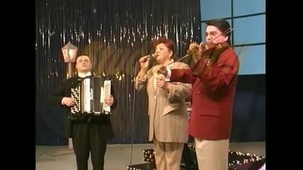 Vida Pavlovic - Svako trazi novu ljubav (StudioMMI Video)