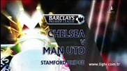 Луд мач ! Челси - Ман Юнайтед 2:3