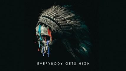 Missio - Everybody Gets High Audio