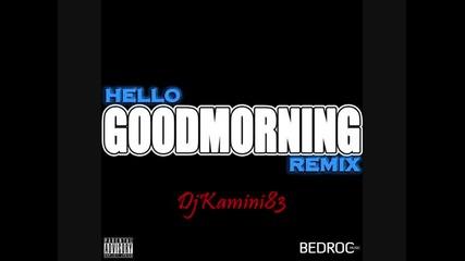 Dirty Money (p.diddy) Feat. Lil Jon & Ice Cube - Hello Good Morning 2011 Remix [djkamini83]
