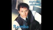 Ramadan Bislim Rramko - Ljeljea romnja gelo - 2001 - Tujno gili