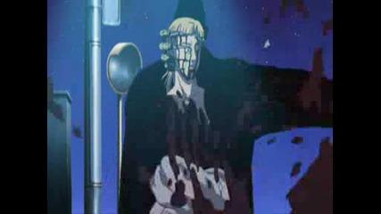 Gantz - Trailer