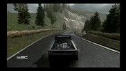 Wrc 2010 Game - Drift - Klevener 1