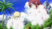 Fairy Tail 2018 Dubbed - Episode 9