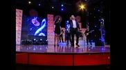 RANKO CERAN I SANJA MALETIC -NIJE NAM SUDJENO - (BN Music - BN TV)