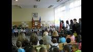 15.09.2014 Сиско на училище