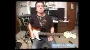 Урок На Ел.китара