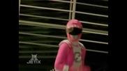 Power Rangers Operation Overdrive - 08