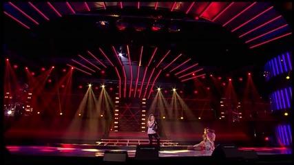 Lena Stamenkovic - Piece of my heart