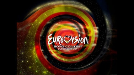 032 - On Air (eurovision Song Contest Bulgaria 2011)