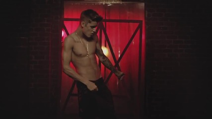 Justin Bieber - All That Matters | + Превод