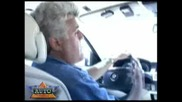 Jay Leno Speaks Out On behalf of Bmws Hydrogen Initiative - Bmw