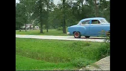 Chevy 53