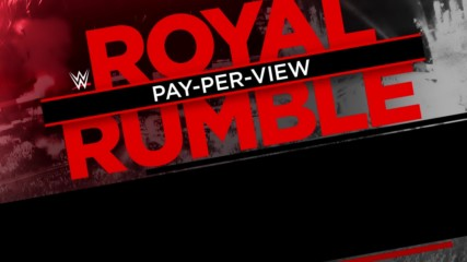 WWE Royal Rumble (Int'l)