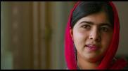 He Named Me Malala *2015* Trailer