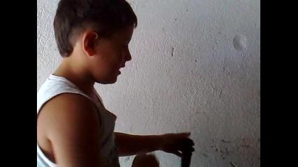 Miro - my frend