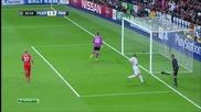 Реал ( Мадрид ) 1:0 Ливърпул 04.11.2014