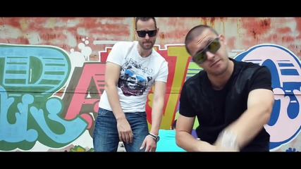 Hoodini & Tr1ckmusic - Дилема feat. Fang (Official HD Video)
