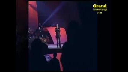 Šaban Šaulić - (live) Sava Centar 2013 - Grand - Zvezde Granda