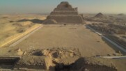 Тайната камера | Царството на мумиите | National Geographic Bulgaria