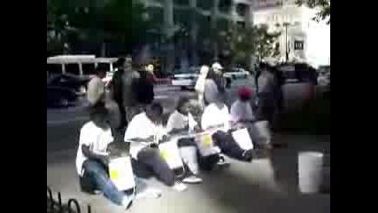Барабанисти