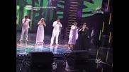 Eurovision 2008 Portugal: Vania Fernandes - Senhora Do Mar
