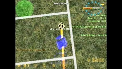Cs Soccerjam - Raffa Recatch !