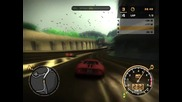 Need For Speed Most Wanted Lan Knount