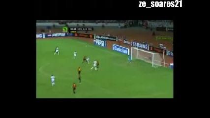 Ангола - Мали 4:4 всички голове