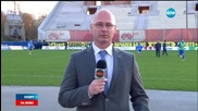 Спортни Новини (17.04.2015 - централна)