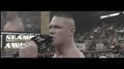 Wwe John Cena - Never Give Up Speech Tribute Video