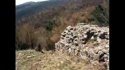 Крепост Стрелча