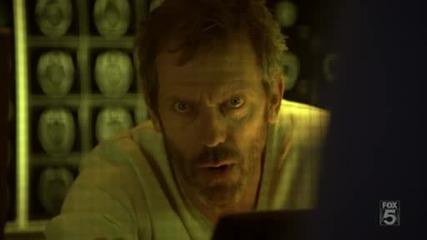 Dr House M.d. Сезон 7 Епизод 23 Финал