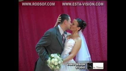 Сватбен - Сватба 27.08.2005 - 1