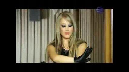 Tedi Aleksandrova - Strela v sartseto { Official Tv Version }