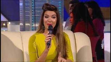 Grand Parada - Cela Emisija - Z. Brunclik, J. Perisic, Cakana - (TV Grand 04.11.2014.)