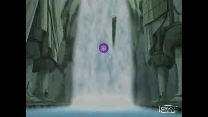 Naruto - Linkin Park - Pushing Me Away