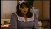 Дивата Роза - Мексикански Сериен филм, Епизод 87