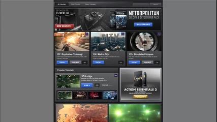 Безплатни ресурси за правене на филми