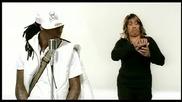 Birdman Lil Wayne - Leather So Soft